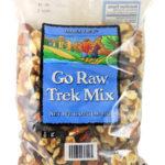 Trader Joe's Go Raw Trek Mix