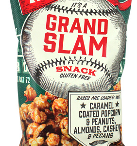 Trader Joe's Grand Slam Snack