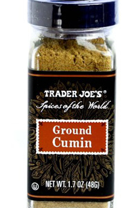 Trader Joe's Ground Cumin