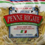 Trader Joe's Italian Penne Rigate