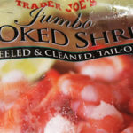 Trader Joe's Jumbo Cooked Shrimp