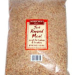 Trader Joe's Just Almond Meal