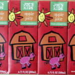 Trader Joe's Kids Apple Juice