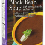 Trader Joe's Latin Style Black Bean Soup