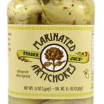 Trader Joe's Marinated Artichokes