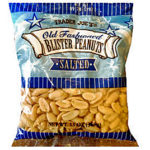 Trader Joe's Old Fashioned Blister Peanuts