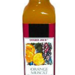 Trader Joe's Orange Muscat Champagne Vinegar