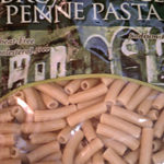 Trader Joe's Brown Rice Pasta Penne