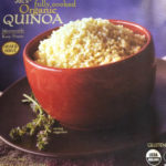 Trader Joe's Organic Fully Cooked Quinoa