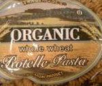 Trader Joe's Organic Rotelle Pasta