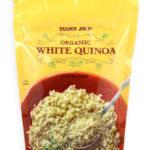 Trader Joe's Organic White Quinoa