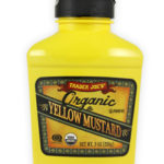Trader Joe's Organic Yellow Mustard