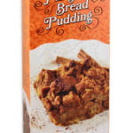 Trader Joe's Pumpkin Bread Pudding