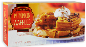 http://www.traderjoesreviews.com/product/trader-joes-pumpkin-waffles-reviews/
