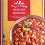 Trader Joe's Punjab Choley