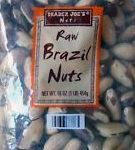 Trader Joe's Raw Brazil Nuts