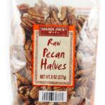 Trader Joe's Raw Pecan Halves