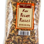 Trader Joe's Raw Pecan Pieces