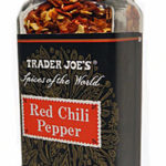 Trader Joe's Red Chili Pepper
