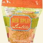 Trader Joe's Red Split Lentils
