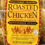 Trader Joe's Roasted Chicken