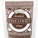 Trader Joe's Roasted Coconut Chips