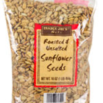 Trader Joe's Roasted & Unsalted Sunflower Seeds
