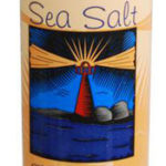 Trader Joe's Sea Salt Fine Crystals