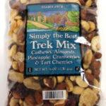 Trader Joe's Simply the Best Trek Mix