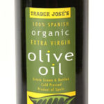 Trader Joe's Spanish Organic Extra Virgin Olive Oil