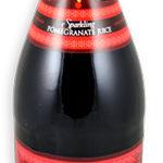 Trader Joe's Sparkling Pomegranate Juice
