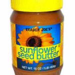 Trader Joe's Sunflower Seed Butter