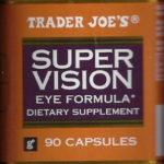 Trader Joe's Super Vision