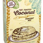 Trader Joe's Toasted Coconut Pancake Mix