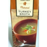 Trader Joe's Turkey Broth