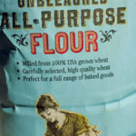 Trader Joe's Unbleached All-Purpose Flour