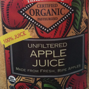 how to make unfiltered apple juice