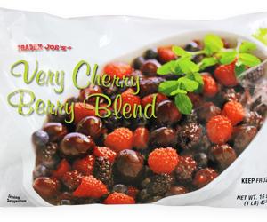 Trader Joe's Very Cherry Berry Blend