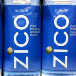 Trader Joe's Zico Coconut Water