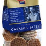 Trader Joe's Caramel Bites