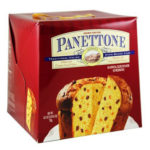 Trader Joe's Panettone