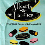 Trader Joe's Allsorts-a-Licorice