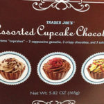 Trader Joe's Assorted Cupcake Chocolates