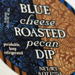 Trader Joe's Blue Cheese Roasted Pecan Dip