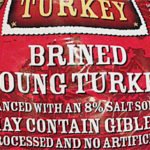 Trader Joe's Brined Young Turkey