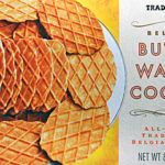 Trader Joe's Butter Waffle Cookies