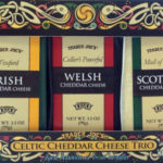 Trader Joe's Celtic Cheddar Cheese Trio