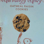 Trader Joe's Charmingly Chewy Oatmeal Raisin Cookies