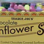 Trader Joe's Chocolate Sunflower Seed Drops