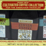 Trader Joe's Cultivated Coffee Collection